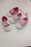 BABY SHOES (BOOTIES)