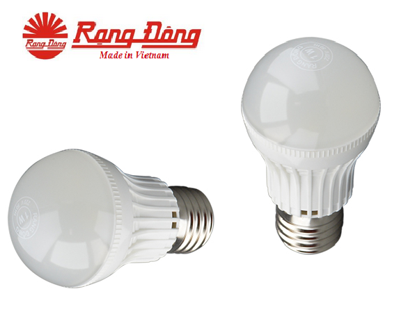 Best selling A50 2W Led bulb