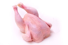 price whole frozen chicken