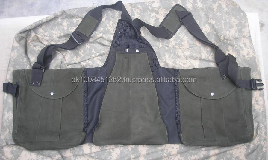 Hunting Vest, Falconry Hunting Vests