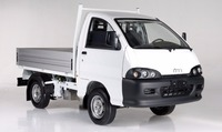 COMMERCIAL TRUCKS STOCK, ITALIAN BASED I-MOVING ECOMILE, FULLY CUSTOMIZABLE, ELECTRIC