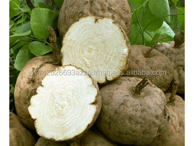 Nutritious and reliable aphrodisiac Pueraria Mirifica at reasonable prices