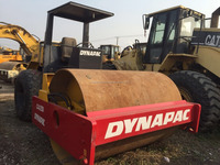 have many stock Dynapac Single Drum Hydraulic CA25 Used Road Roller