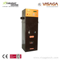 Sanitary napkin disposal machine for schools,colleges,offices and public rest rooms