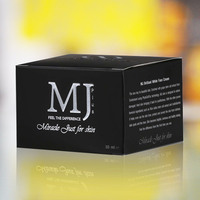 MJ Skin Whitening Cream