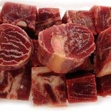 Frozen lamb/sheep meat