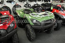 ATV BRUTE FORCE 750 4x4i