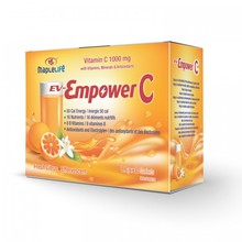 CANADA GMP MANUFACTURER VITAMIN C 1000MG EFFERVESCENT POWDER