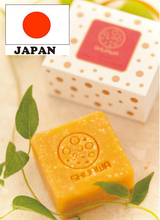 SUAWA Japanse Carbonate soap
