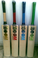 ENGLISH WILLOW BOOM BOOM CRICKET BATS
