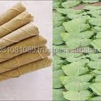 Beedi Leaves