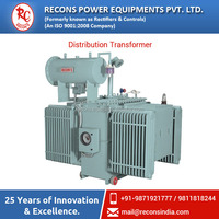 Advanced Low Noise Industrial Transformers Having International Standards of Quality and safety