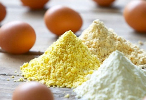 dried whole egg powder Category 3 product regarding EEC regulation1774 / 2002, Fit for animal feeding