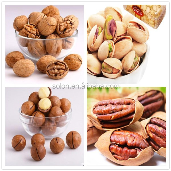 2019 Hot selling manufacturer stainless steel chestnut /nuts/ peanut / groundnut roaster machine