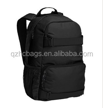 Customize Skateboard Backpack with Laptop Sleeve (ESX-LB001)
