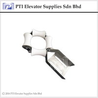 Elevator Guide Roller Device for Compensation Chain - Otis/ Schindler Elevator