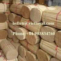 1.3mm bamboo raw stick for making incense