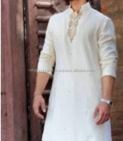 Men's Salwar Kameez 2912 Pathani Suit