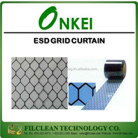 Onkei ESD Grid Curtain