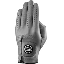 Men Cabretta Leather Golf Gloves leather black golf glove golf glove heated GV136