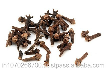 Cloves Price