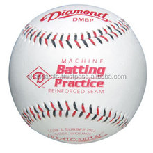 New Diamond DMPB Machine/Batting Practice Baseballs