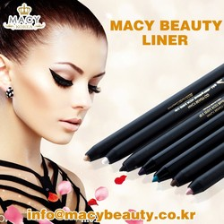 waterproof gel eyeliner pencil/eyeliner from korea