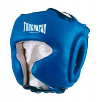 Full Face Pro Training Head Guard / Martial Arts Head Guards / Boxing Protective Gear