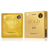 Petitfee Gold & EGF Hydro Gel Mask Pack