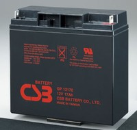 BATTERY CSB TECHNOLOGY 12V 17AH