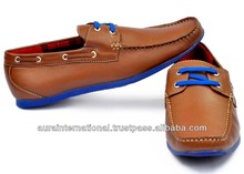 Mens Loafer Shoes in Leather (High Quality)