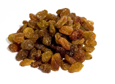 SULTANA RAISINS made in iran in Australia