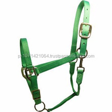 Royal King Full nylon Horse Tack Equine halter by Riaz Jamal Intel
