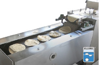 MODELO V-20 AUTOMATIC WITH TEFLON BAND / WHEAT FLOUR TORTILLA