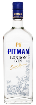 Pitman London Gin