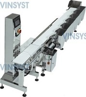 Weight Sorting Checkweigher