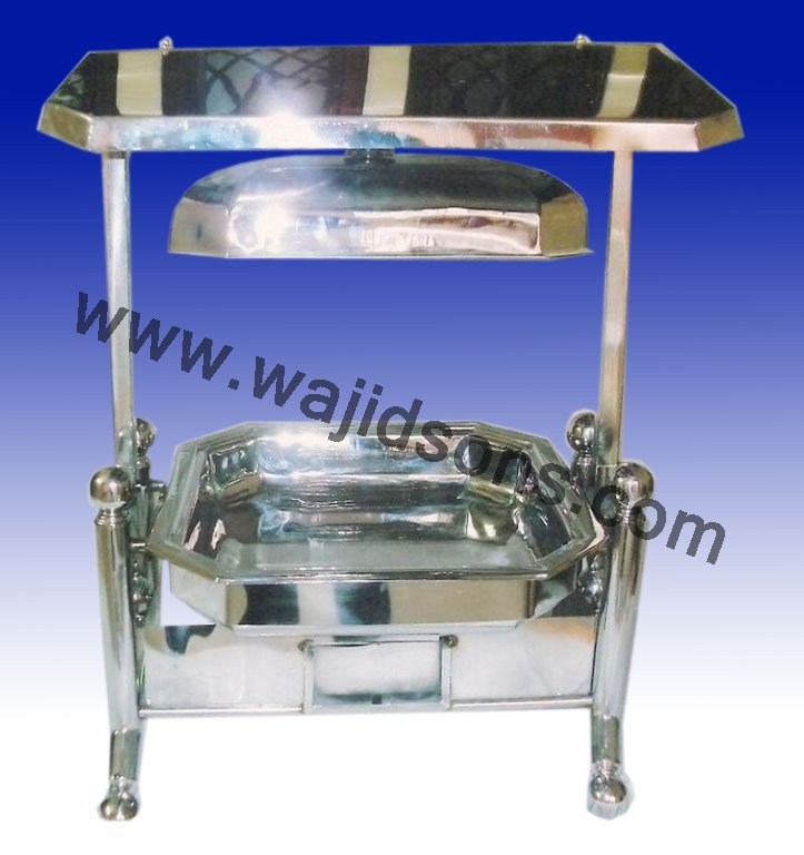 handmade party used chafing dish | brass plated chafing dish | 2015 metal made party supplies chafing dish