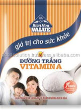 Refined Sugar - Bien Hoa White Sugar Vitamin A