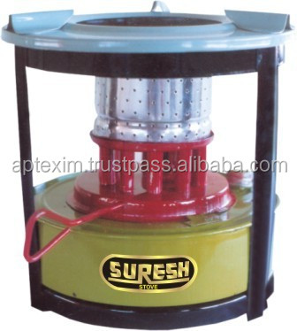 Kerosene cook and camp stoves made for Nigeria manufacturer in Tamil Nadu, Madurai, India