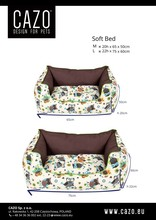 Pet Bed Private Lable Owl