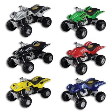 ATV RACING WITH SOUND #027237L