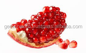 Frozen import quality pomegranate