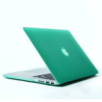 "Matte Frosted Protective laptop case cover for macbook retina 13"" with 16 colors"