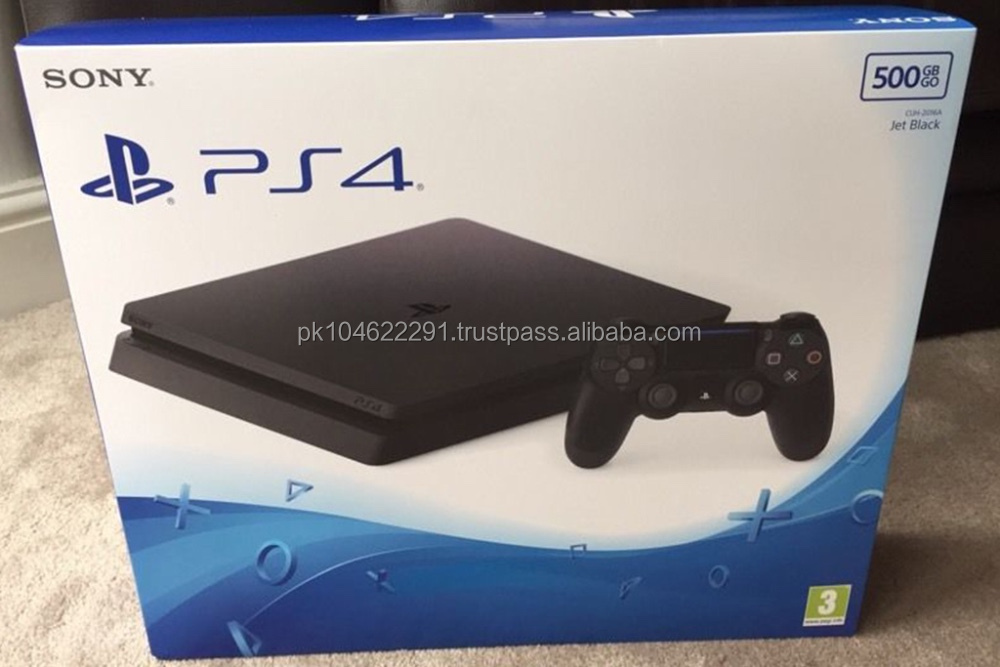 New Year 40% discounts Sales For Sale for S-ony P-laystation 4 ,PS4 +10 games 1 extra controller,new warranty original