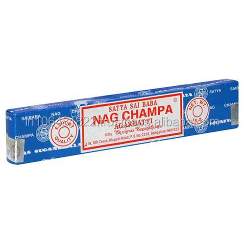 Nag Chamba incense stick with Best price from India