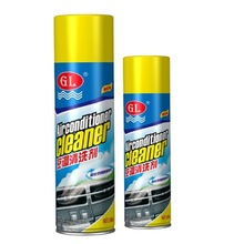Car air conditioner cleaner spray