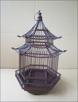 Traditional Vietnam bird cages non toxic safe for pet, cheap price