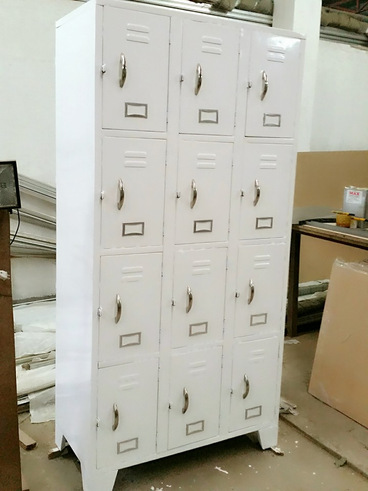 Office Furniture Steel Locker