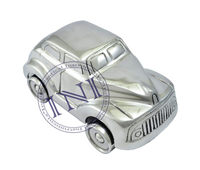 Handicraft Miniature Beautiful Car Model Made By Aluminium ,Best Gifting Item Miniature & Instruments