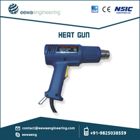 Durable Quality High Grade Heat Gun at Very Lowest Rate